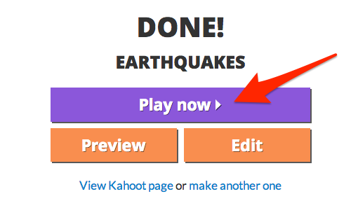 Kahoot! Engaging New Assessment Tool For the New School Year – The